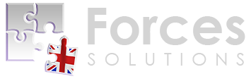Forces Solutions Logo